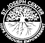st. joseph center logo