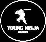 young ninja records logo